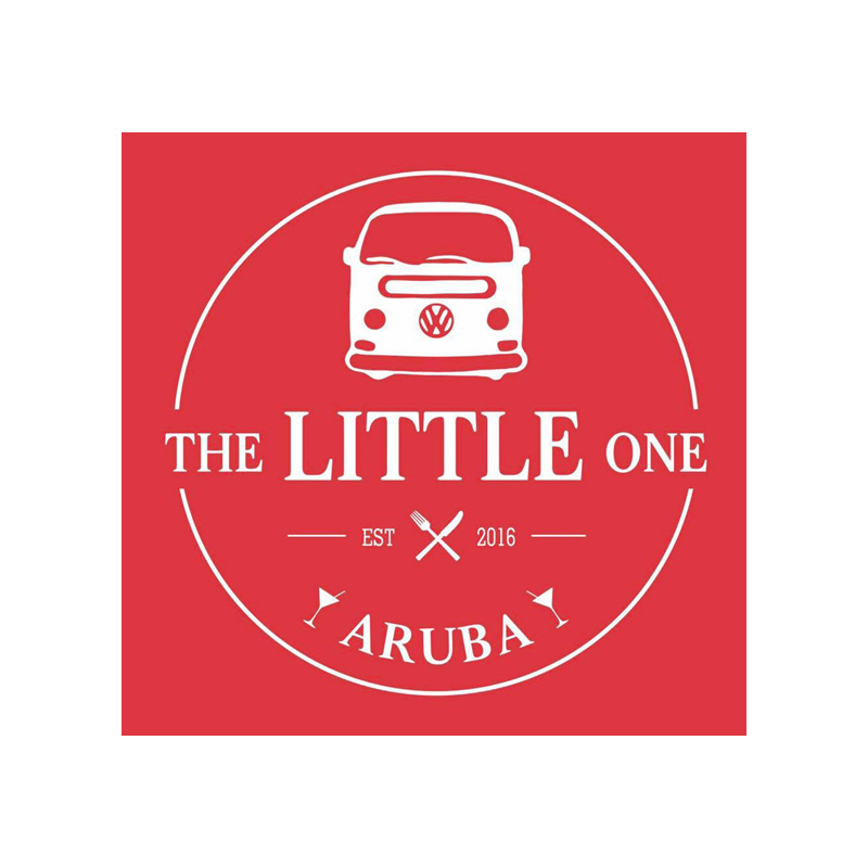 Little One - Logo